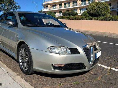 gebraucht Alfa Romeo GT Diesel