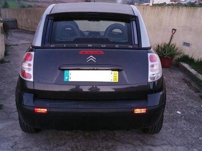 usado Citroën C3 Pluriel -