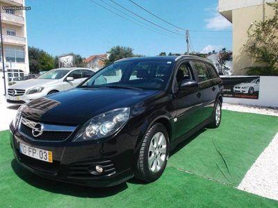 used Opel Vectra 1.9 cdti executive