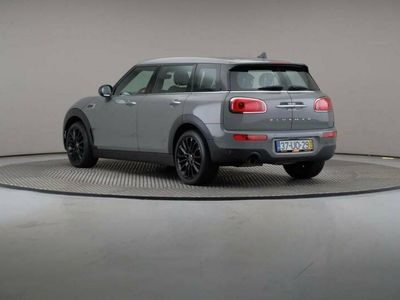usado Mini Clubman Mini One D 4Business