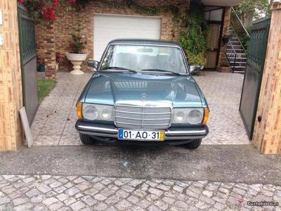 usado Mercedes 240 Elegante