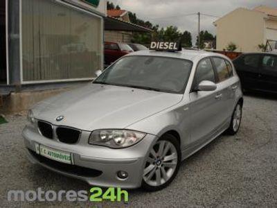 usado BMW 120 D 163CV
