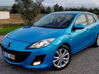 used Mazda 3 1.6 HDi 110cv sport