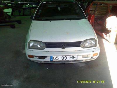 usado VW Golf III 1.9 Comercial