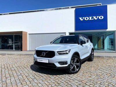 usado Volvo XC40 T5 262cv Híbrido Plug-in R-Design FWD Auto
