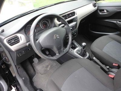 usado Citroën C-Elysee I 1.6 HDi Seduction