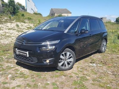 usado Citroën Grand C4 Picasso 1.6 BlueHDi Intensive EAT6 J17
