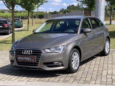 usado Audi A3 Sportback 1.6 ATTRACTION 105 CV