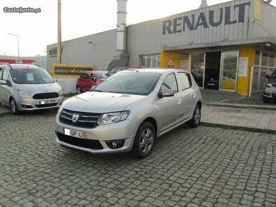 usado Dacia Sandero Tce 90cv SL 10 Anos