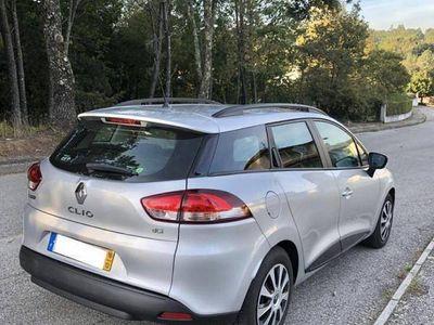 usado Renault Clio 1.5 DCI ST