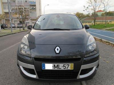 usado Renault Scénic 1.5 dCi Bose Edtion (110cv) (5p)