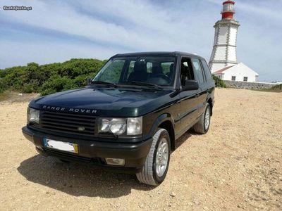 gebraucht Land Rover Range Rover Hse 4.6