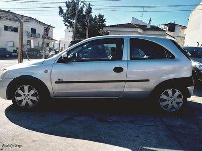 usado Opel Corsa 1.2 ejoy