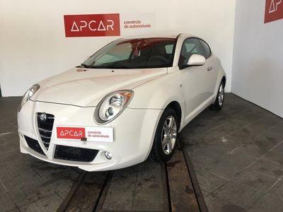 usado Alfa Romeo MiTo 1.3 JDTM