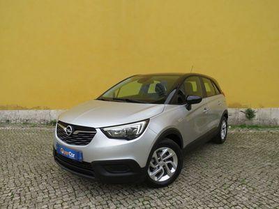 usado Opel Crossland X 1.2 Business Edition