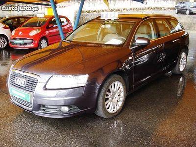 usado Audi A6 Avant 2.0Tdi S-line -