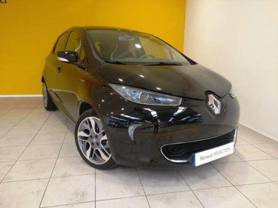 usado Renault Zoe ZOEZE 40 Bose Edition
