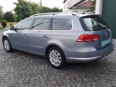 gebraucht VW Passat Sw 1.6 tdi 105cv -