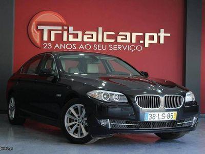 usado BMW 525 D AUTO