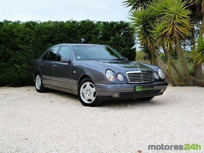 usado Mercedes E220 ClasseClassic