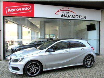 usado Mercedes A200 AMG 7G Tronic