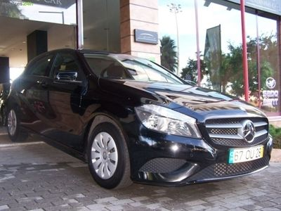 usado Mercedes A160 ClasseCDi BE Style