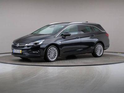 usado Opel Astra ST 1.6 CDTI Innovation S/S
