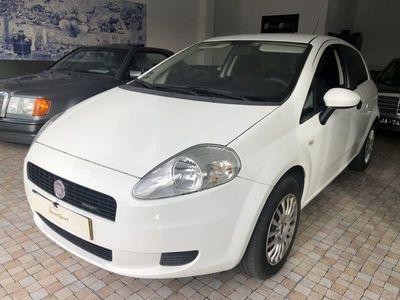 usado Fiat Grande Punto 1.3 CDTI