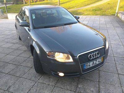 brugt Audi A4 2.0 Tdi 140cv