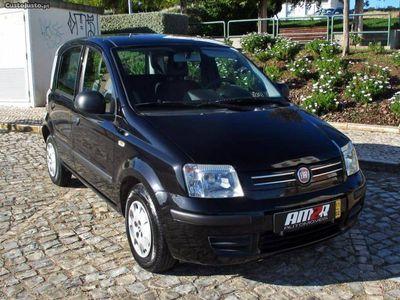 usado Fiat Panda 1.2 i Confort A/C