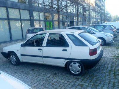 gebraucht Citroën ZX ZX (n2a 100)