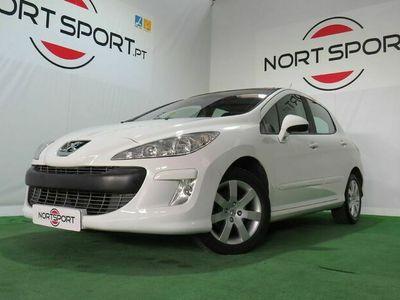 usado Peugeot 308 1.6 HDI Sport CMP6