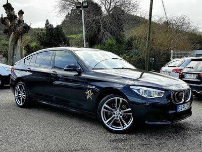 usado BMW 535 Gran Turismo d xDrive Pack M