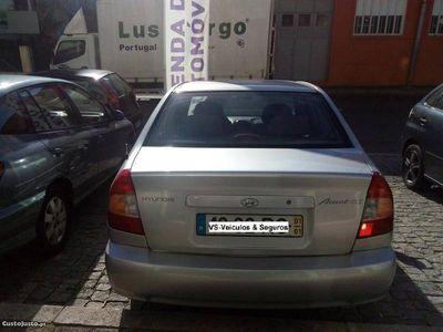 usado Hyundai Accent 1.3 GLS -