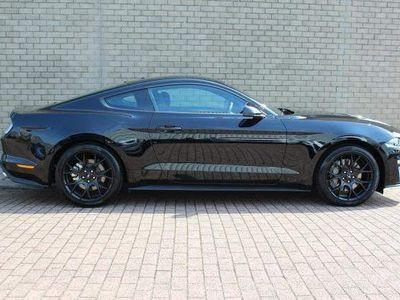 usado Ford Mustang 283 CV