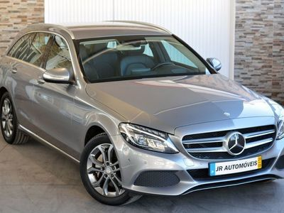 usado Mercedes C250 CDI AVATGARDE 7G TRONIC