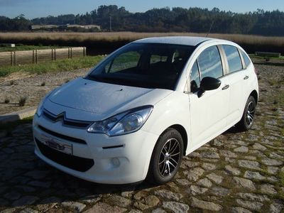 usado Citroën C3 TONIC