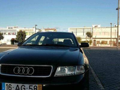brugt Audi A4 1.9cc de 115cv