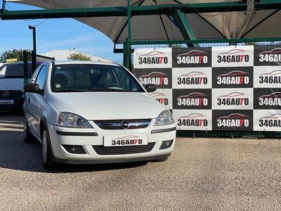 usado Opel Corsavan Van