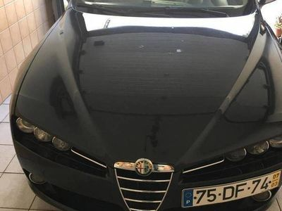 usado Alfa Romeo 159 SW TI 150