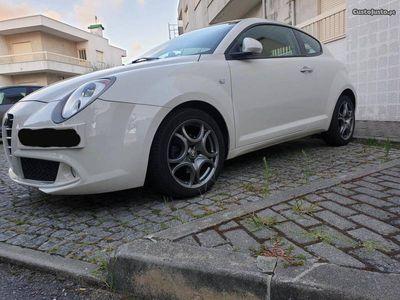 usado Alfa Romeo MiTo 1300