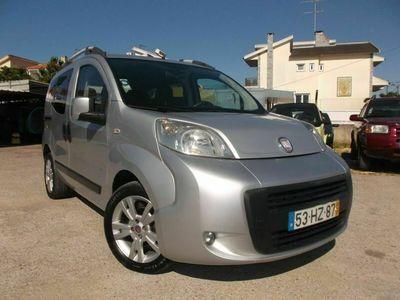usado Fiat Fiorino Qubo 1.3 M-Jet