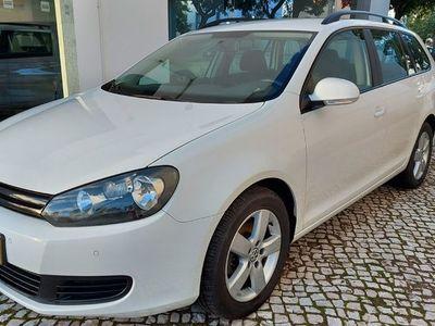 usado VW Golf Variant 1.6 Tdi