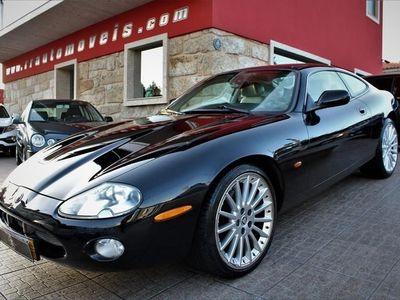 usado Jaguar XK8 COUPE V8 4.2 298 CV