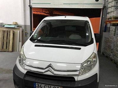 usado Citroën Jumpy 1.6. 90cv - 07