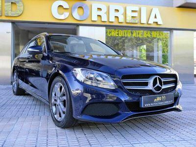 usado Mercedes C200 d BlueTec