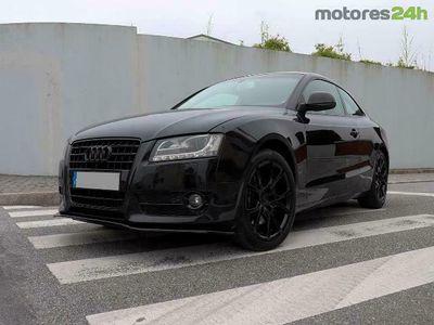 usado Audi A5 2.7 TDI