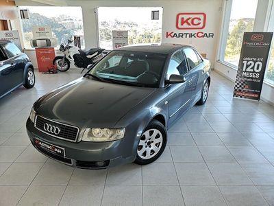 usado Audi A4 1.9 TDI M5 Exclusive