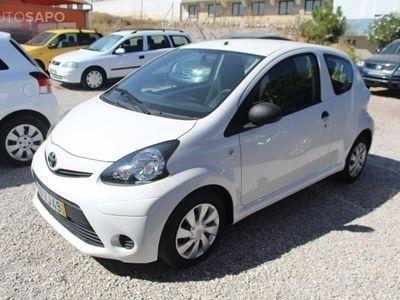 usado Toyota Aygo 1.0 (68cv) (5p)