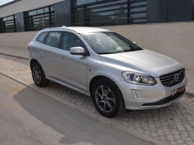 used Volvo XC60 2.0 D4 Geartronic Ocean Race